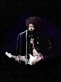 Essay on Culture Research Paper on Jimi Hendrix